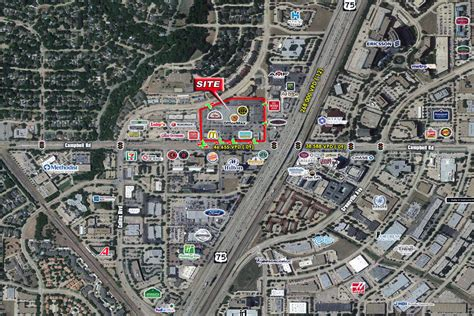 US 75 & Campbell Rd. – Richardson, TX – Leon Capital Group
