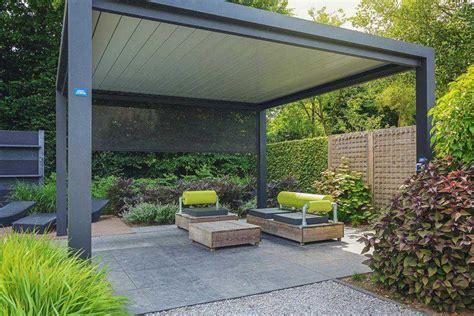 Terrasse Tiefer Als Garten by Au 223 Enanlage Und Gartengestaltung Kosten Ideen Tipps