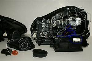 Internal To Headlight Wire Harness - 6speedonline