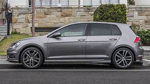 Volkswagen Golf R-Line Review: 110TDI - photos CarAdvice