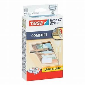 Insektenschutz Für Dachfenster : tesa fliegengitter comfort f r dachfenster otto ~ Articles-book.com Haus und Dekorationen