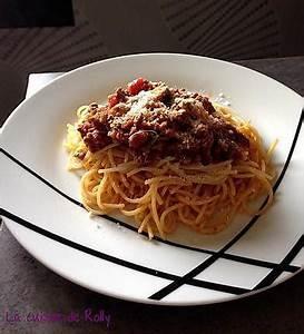 Recette Dietetique Cyril Lignac : recette de spaghetti bolognaise vite faits de cyril lignac ~ Melissatoandfro.com Idées de Décoration