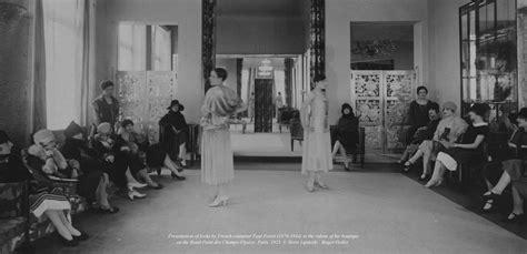 la chambre syndicale de la haute couture en quête du raffinement retour sur la tradition de la