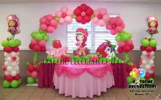 balloon decorations birthday favors ideas