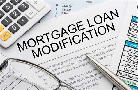 Modification Mortgage Loan by How To Avoid Foreclosure With Loan Modification