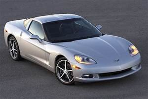 Chevrolet Corvette Service Repair Manual