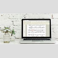 Free Webinar What Can Noteflight Premium Do For You?  Noteflight Notes