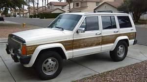 1985 Jeep Grand Wagoneer V6 Auto For Sale In Phoenix  Arizona