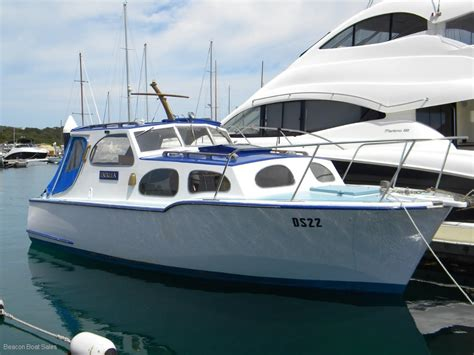 Dromana Boat Sales by Caporn Timber Cruiser Power Boats Boats Online For Sale