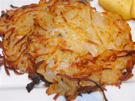 hash browns how to make oven baked potato or hash brown cakes