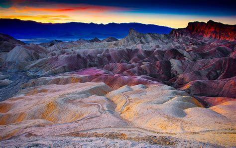 death valley valley  death california hd wallpaper