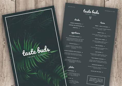 bar menu designs  premium templates