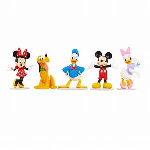 Wmf Kinderbesteck Mickey Mouse Friends : disney classics mickey deluxe figure set shop your way online shopping earn points on tools ~ Bigdaddyawards.com Haus und Dekorationen