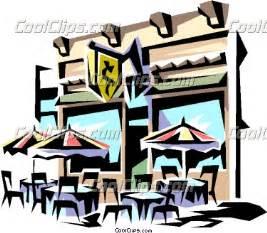 Cafe Restaurant Clip Art