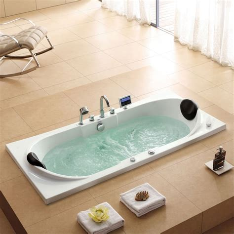 bathtubs for two bathtubs idea awesome 2 person jetted tub two person