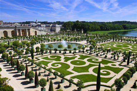 Evénement  Année Le Nôtre Au Château De Versailles
