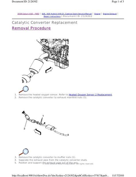 Saturn Aura Engine Diagram Downloaddescargar