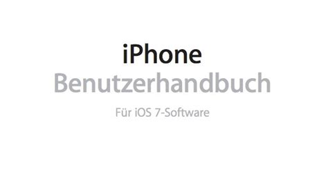 iphone 7 bedienungsanleitung bedienungsanleitung ios 7 iphone 5s iphone 5c