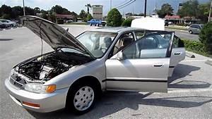 Sold 1996 Honda Accord Lx 103k Miles Meticulous Motors Inc