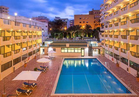 wochenende für zwei wochenende auf mallorca zwei n 228 chte im tryp palma bosque hotel