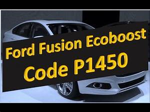 2011 Ford Fusion Light Problems How To Fix A P144c Check Engine Code Doovi