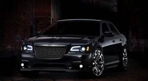 2012 Chrysler 300 Ruyi Design Concept News and Information