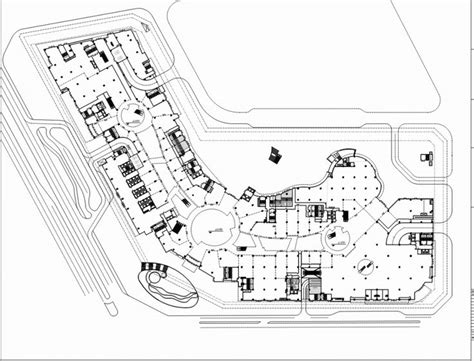 center courtyard house plans 89 best shopping mall plan images on shopping