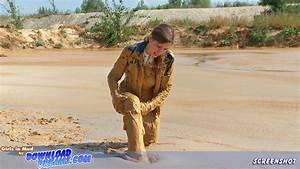 Girls in Mud DVD 009 - -->also available as Blu-Ray!!!