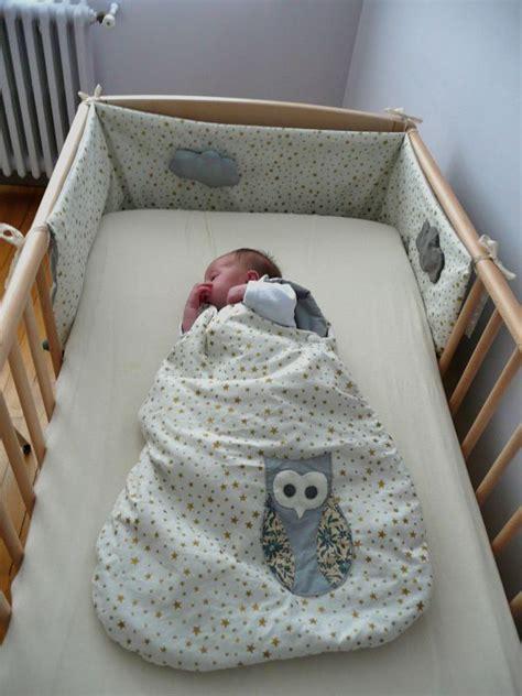 tutoriel couture tour de lit bebe