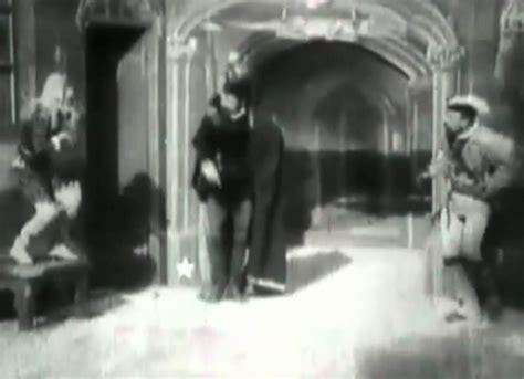 george melies le manoir du diable video le manoir du diable 1896 de george m 233 li 232 s el