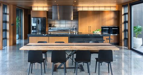 tida  zealand designer kitchens trends