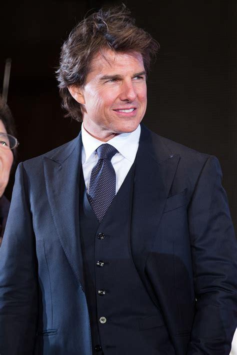 Tom Cruise - Wikipedia