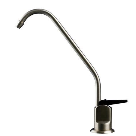 Air Gap Osmosis Faucet Brushed Nickel by Watts 116101 Standard Faucet With Air Gap Brushed Nickel