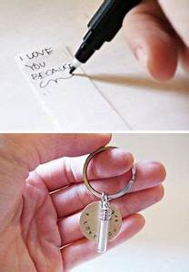 Diy Boyfriend Gifts on Pinterest