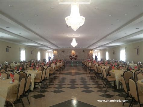 salle de mariage tlemcen salles des f 234 tes mariages tlemcen mariages societe annuaire entreprises