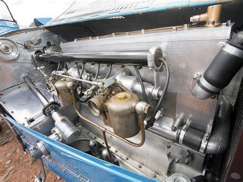1924 Bugatti Type-35 Prototype Race Racing Retro Engine F