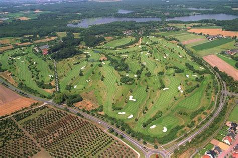 Golf Club Haus Bey Ev, Nettetal  Albrecht Golf Guide
