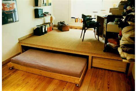bett podest bauen image result for bett unter podest bedroom storage space podest bett kinderzimmer