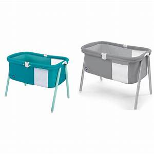 Chicco LullaGo Lightweight and Compact Portable Baby ...