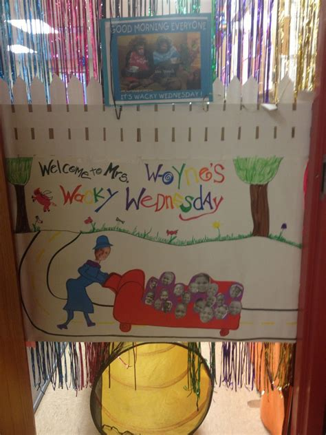 coyne s preschool classroom wacky wednesday 554   492b90cc0216284f4fb3ef1503d1330f