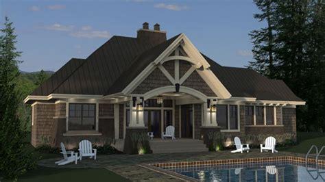 bedroom cottage house plan