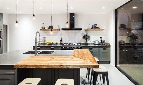 industrial style kitchen designs k 252 chen im industrial look k 252 chendesignmagazin lassen sie 4678