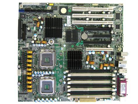 hp xw8400 workstation motherboard cpu dual xeon core computer sockets lga771 pc quad intel 4gb desktop hdd ram rom 800w