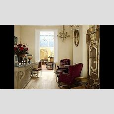 Cool & Classic French Home Interior Design & Decoration