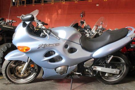 1999 Suzuki Katana 750 by 1999 Suzuki Katana 750 Motorcycles For Sale