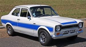ford escort rs turbo segunda mano