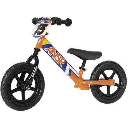 motocross balance bike dirt bike strider 12 sport no pedal balance bike answer