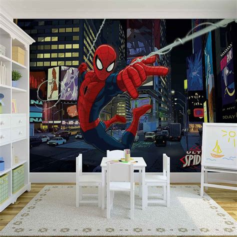Kinderzimmer Ideen Superhelden by Fototapete Superhelden Kinderzimmer