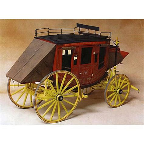 model stage coach concord stage coach stage coach kit