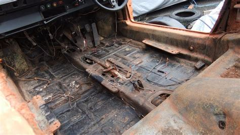Porsche 911 Body Shell With V5c 1978 Ib Parts Impact